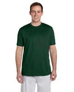 Dark Green 4.2 oz. Athletic Sport T-Shirt