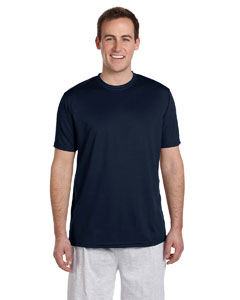 Navy 4.2 oz. Athletic Sport T-Shirt