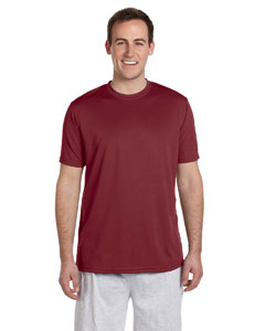 Maroon 4.2 oz. Athletic Sport T-Shirt