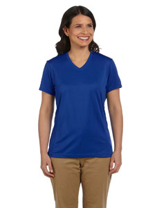 True Royal Women's 4.2 oz. Athletic Sport T-Shirt