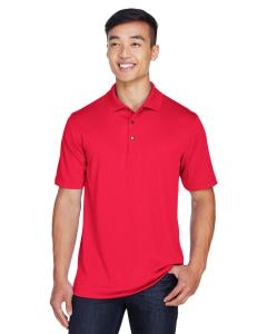 Red Men's Advantage Snag Protection Plus IL Placket Polo