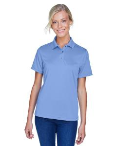 Industry Blue Ladies' Advantage IL Snap Placket Performance Polo
