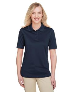 Dark Navy Ladies' Advantage Snag Protection Plus IL Polo