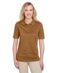 Duck Brown Ladies' Advantage Snag Protection Plus IL Polo