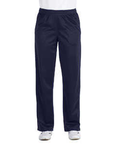 Navy Women's Tricot Track Pants
