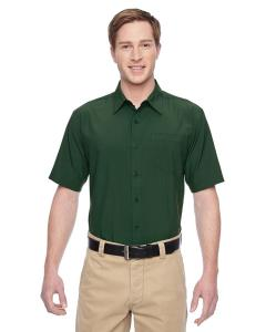 Palm Green Men's Paradise Short-Sleeve Performance Shirt