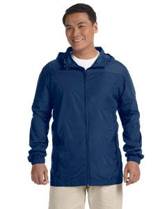 New Navy Men's Essential Rainwear