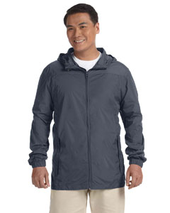 Graphite Men's Essential Rainwear