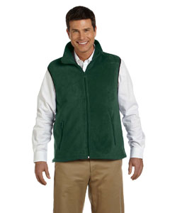 Hunter Adult 8 oz. Fleece Vest