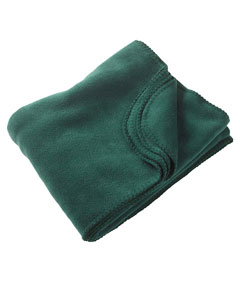 Hunter 12.7 oz. Fleece Blanket