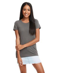 Warm Gray Ladies' Ideal T-Shirt