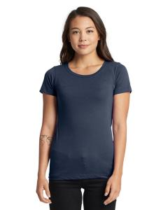 Indigo Ladies' Ideal T-Shirt