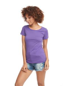 Purple Rush Ladies' Ideal T-Shirt