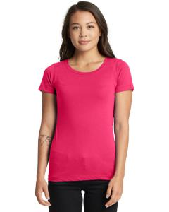 Raspberry Ladies' Ideal T-Shirt