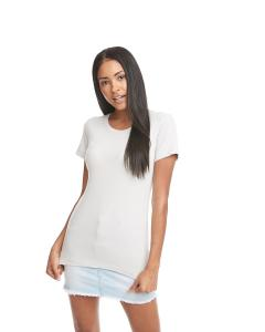 Silver Ladies' Ideal T-Shirt
