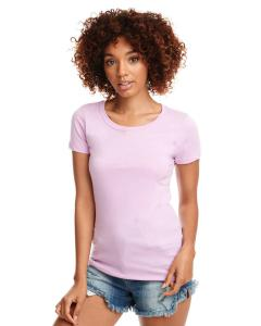 Lilac Ladies' Ideal T-Shirt