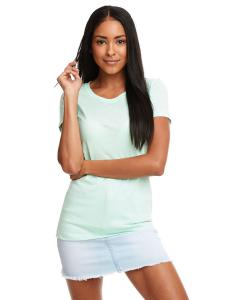 Mint Ladies' Ideal T-Shirt
