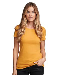 Antique Gold Ladies' Ideal T-Shirt