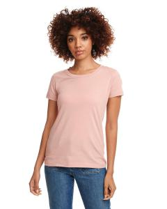 Desert Pink Ladies' Ideal T-Shirt