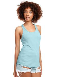 Cancun Ladies Ideal Racerback Tank