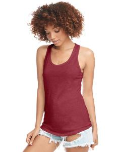 Scarlet Ladies Ideal Racerback Tank