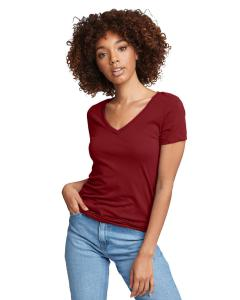 Scarlet Ladies Ideal V-Neck Tee