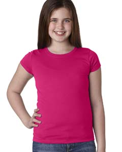 Raspberry Youth Princess Tee