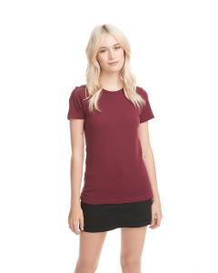 Scarlet Ladies Boyfriend Tee