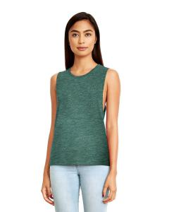 Royal Pine Ladies' Festival Muscle Tank