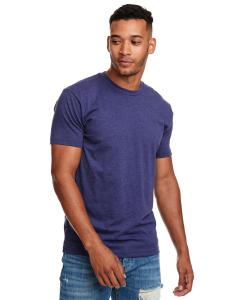 Storm Men's Premium Fitted CVC Crew Tee