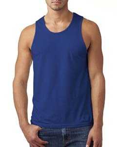 Royal Men's Premium Fitted CVC Tank