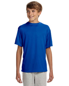Royal Youth Cooling Performance T-Shirt