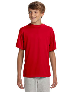 Scarlet Youth Cooling Performance T-Shirt