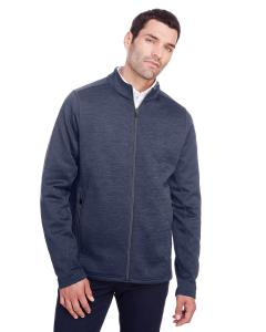 Clsc Nvy Ht/ Crb Men's Flux 2.0 Full-Zip Jacket