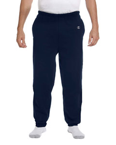 Navy 9.7 oz., 90/10 Cotton Max Sweatpants