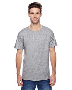 Light Steel Unisex 4.5 oz. X-Temp® Performance T-Shirt