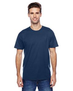Navy Unisex 4.5 oz. X-Temp® Performance T-Shirt