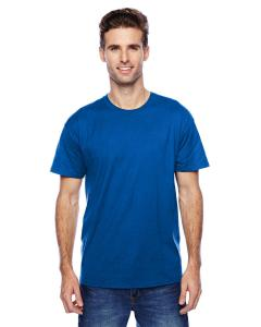 Deep Royal Unisex 4.5 oz. X-Temp® Performance T-Shirt