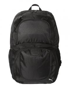 Black/ Black 25L Backpack