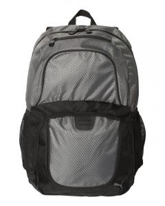 Dark Grey/ Black 25L Backpack