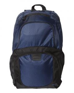 Navy/ Black 25L Backpack
