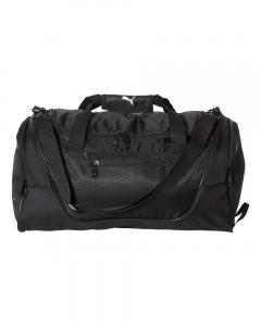 Black/ Black 34L Duffel Bag
