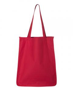 Red 27L Jumbo Shopping Bag