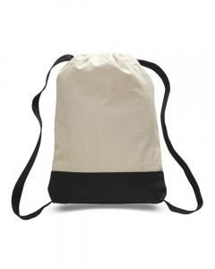 Natural/ Black 8L Sport Backpack