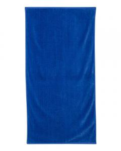 Royal Velour Beach Towel