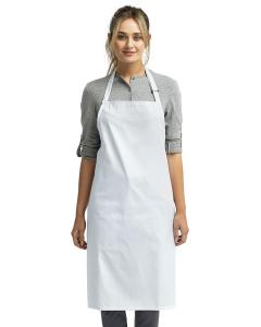 White Colors Sustainable Bib Apron