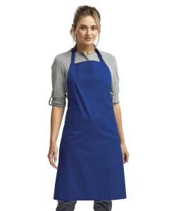 Royal Colors Sustainable Bib Apron