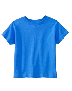 Periwinkle Toddler Cotton Jersey T-Shirt