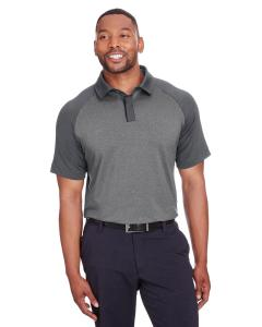 Polar Hth/ Polar Men's Peak Polo