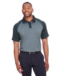Frntr Hth/ Frntr Men's Peak Polo